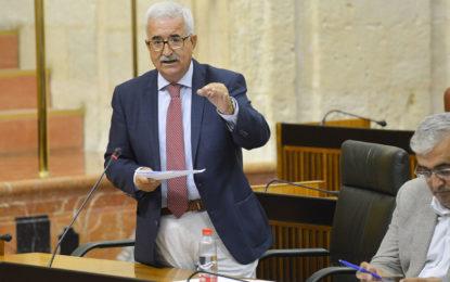 Impulso de la Junta y el sector privado al empleo en el Campo de Gibraltar