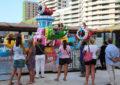 """Sensory Fair recibió el apoyo """"caluroso"""" por parte del público de Gibraltar en la Feria"""