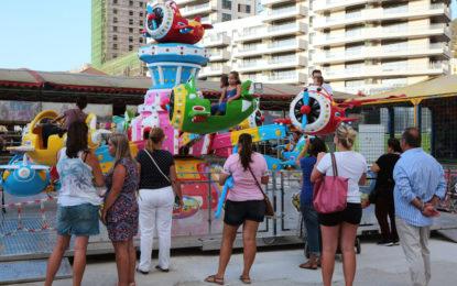 Sensory Fair recibió el apoyo «caluroso» por parte del público de Gibraltar en la Feria