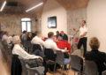 Aduanas y Gib Uni celebran el primer seminario sobre sistemas de comunidad portuaria e intercambio global de datos en Gibraltar