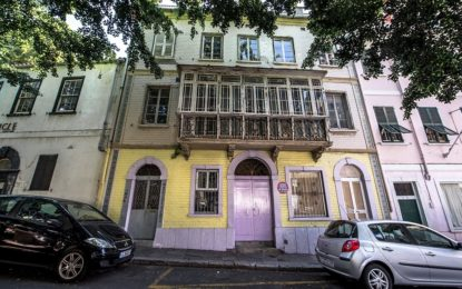 Finaliza la amnistia en la zona 3 del programa de estacionamiento residencial en Gibraltar
