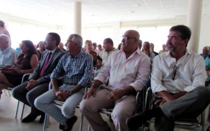 La Asociación 3 de noviembre 1730 Fuerte de Santa Bárbara presentó ayer la recreación virtual del Fuerte de La Tunara