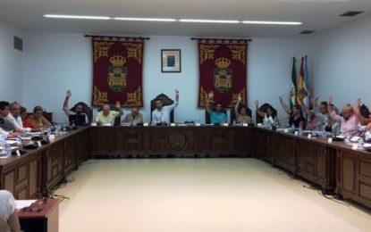 El pleno de febrero tratará la aprobación inicial de la ordenanza municipal de transparencia y la adhesión al código de buen gobierno de la FEMP