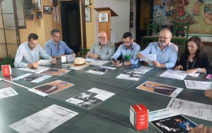 """Presentadas las actividades del II Congreso Flamenco """"Antonio El Chaqueta"""