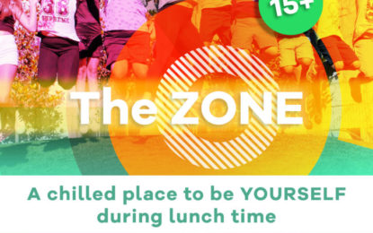 "Gibraltar Youth Service presenta el proyecto ""The Zone"""