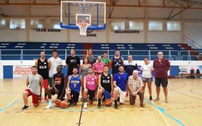 La ULB agradece al alcalde y al concejal de Deportes su apoyo al club