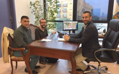 Apropadis 2.0 y Fegadi asesorarán al Ayuntamiento  en la  mejora de la accesibilidad