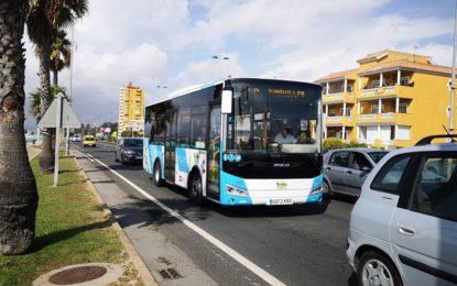 La vicepresidencia del Consorcio de Transportes del Campo de Gibraltar recae en el Ayuntamiento de La Línea