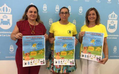 Presentada una fiesta fin de verano a beneficio de la protectora de animales Melampo que tendrá lugar el domingo