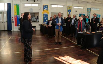 La misa del domingo marca el inicio de los eventos del Día de Gibraltar en Londres