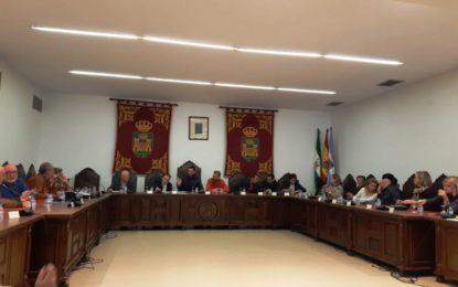 El pleno de noviembre tratará la adjudicación de contrato para prestación del servicio de iluminación exterior y la cesión a la Mancomunidad del Punto Limpio