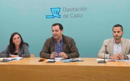 La Línea albergará el programa 'Aparejo' destinado a revalorizar el patrimonio inmaterial de la pesca en la provincia
