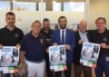 """Presentado el IX Torneo de Rugby 'Memorial Mauricio Gallego Soro"""" que se celebrará el 20 de octubre en el campo Izaguirre"""