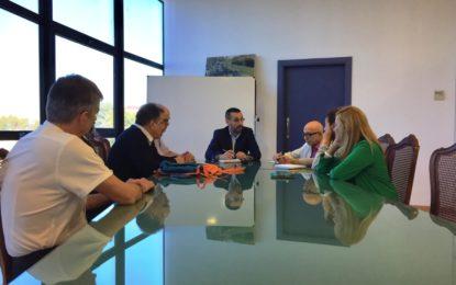El pleno de noviembre incluirá una moción de apoyo a la plantilla de trabajadores de la Residencia Tiempo Libre y solicitará  a la Junta de Andalucía que impulse su funcionamiento turístico