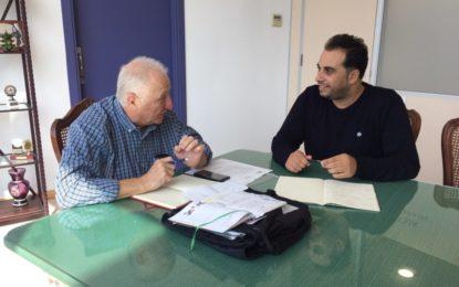 El Plan Local de Instalaciones Deportivas, en fase de diagnóstico