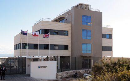 Gibraltar permite la escala técnica sin contactos de un crucero sin pasajeros para el abastecimiento
