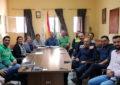 Comercio traslada a los hosteleros el nuevo decreto de la Junta sobre la música en vivo y la instalación de veladores