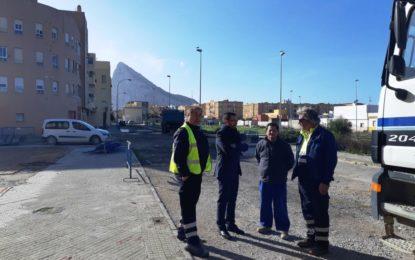 El Ayuntamiento saca a  licitación las obras del V Plan de Asfaltado
