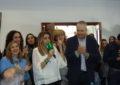 """Susana Díaz advierte a Moreno de que Sierra Nevada """"no se toca"""" y seguirá teniendo carácter público, en un acto con mayores en San Roque"""