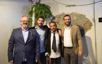La vida y obra de Juan Maravillas centran la primera jornada del II Congreso Flamenco Antonio El Chaqueta