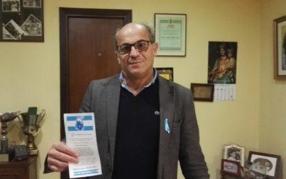 El presidente de los empresarios linenses (Loren Periáñez) hará voto nulo y dice esperar «muchos más el domingo en La Línea»
