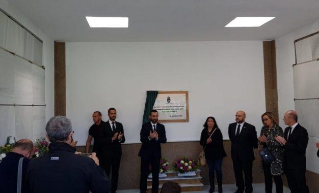 Mañana , conmemoración de la segregación del municipio de La Línea del de San Roque, se inician los actos del 150  Aniversario de la ciudad