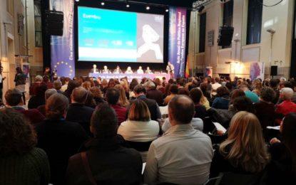 Mario Fernández participa en Madrid en el Acto Anual de Política Regional y Fondos Europeos