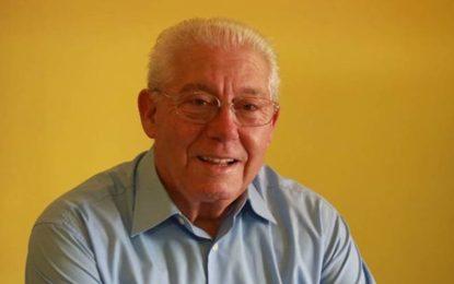 El lunes, Juan Domingo Macías Simavilla protagonizará un encuentro literario en la biblioteca municipal