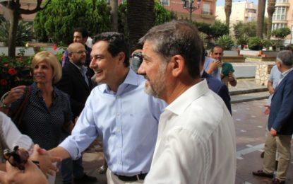 El PP de Andalucía pide al Gobierno que los trabajadores transfronterizos sean prioridad ante el Brexit