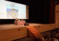 Gran participación en la jornada de presentación del avance del nuevo PGOU (Sonido íntegro del acto)