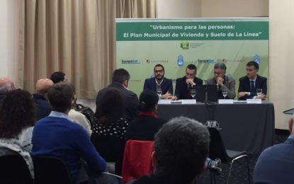 La coordinación entre el Plan Municipal de Vivienda y el nuevo PGOU, clave para establecer las estrategias municipales que mejoren  el parque residencial