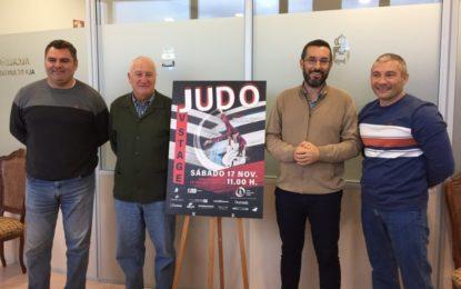 """El Club de Judo Geiko traerá a La Línea a Larbi Benboudaoud y Javier Delgado """"Ichiban"""" como ponentes del V stage de judo"""