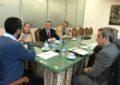 El alcalde aborda con la Directora General de Europa los últimos avances  en tornos a los acuerdos sobre el Brexit