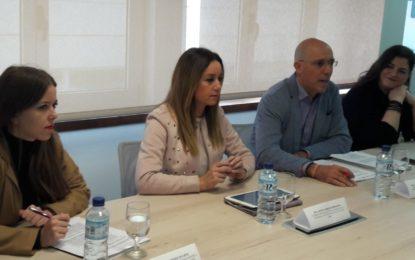 Celebrado el I encuentro de mujeres con discapacidad empoderadas de la provincia de Cádiz
