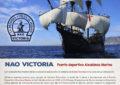 La Nao Victoria estará en el Puerto Alcaidesa Marina del cinco al nueve de diciembre