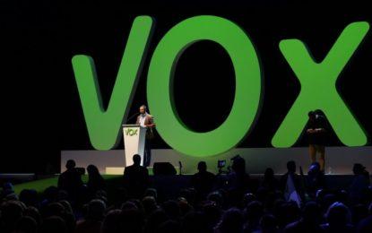 Vox, con José Romo y José López San Luis al frente, confirma su candidatura en las elecciones municipales de La Línea