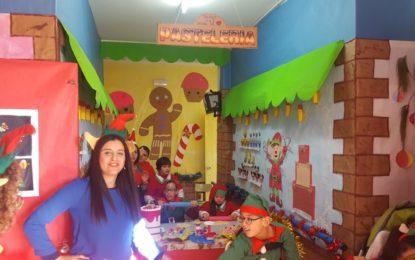 Los colegios Santa Ana y Virgen del Amparo y el instituto Mar de Poniente, tres primeros premios del concurso de belenes