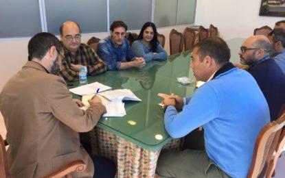 Suscrito con los sindicatos el nuevo convenio colectivo del personal laboral municipal