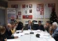Salvador de la Encina traslada al Grupo Transfronterizo el compromiso del Gobierno de mantener todo lo acordado sobre Gibraltar