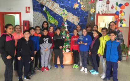 Los colegios Pedro Simón Abril e Isabel La Católica participarán en el programa de refuerzo educativo y deportivo de la Junta