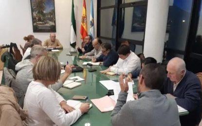 """Ciudadanos La Línea teme que la irresponsabilidad del """"Linexit"""" acabe con las posibilidades de recuperación de la ciudad"""