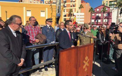 """El alcalde de La Línea, Juan Franco, descontento con La Sexta: """"Vinieron a hacer un mitin contra un partido político"""""""