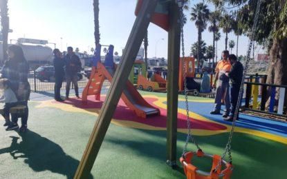 Medio Ambiente coordina la participación de diferentes delegaciones municipales en las Jornadas de Puertas Abiertas del Parque Princesa Sofía