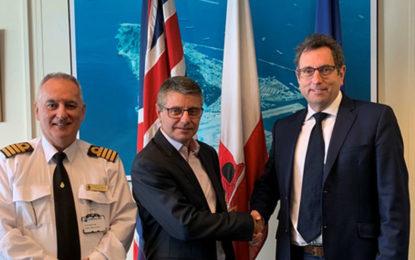 Gibraltar organizará la Semana Marítima 2019, un nuevo evento bianual destinado a promover el pujante sector marítimo del Peñón ante la comunidad internacional