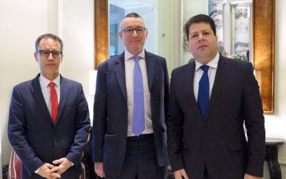 Los diputados británicos se mantienen firmes con respecto a Gibraltar