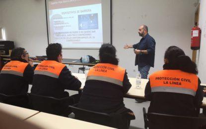 Protección Civil inicia un curso de Soporte Vital Básico en la Casa de la Juventud