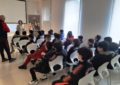 """Celebrado un acto de confraternidad con los 85 menores marroquíes que han visitado la ciudad en la IV Convivencia """"Dos Orillas"""""""