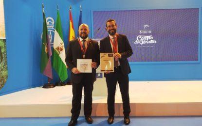 García Mellado, satisfecha con la promoción de La Línea en la Feria Internacional del Turismo  de Madrid
