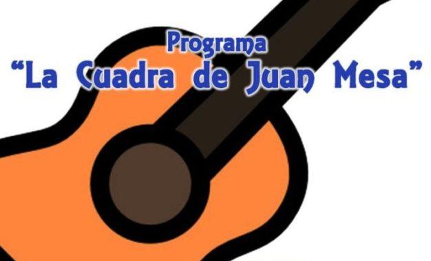 """Más de 200 alumnos participan en el programa de la Oferta Educativa Municipal """"La Cuadra de Juan Mesa"""""""