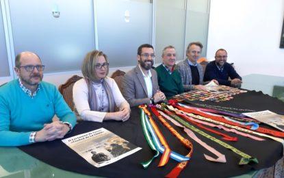 """Presentada la segunda edición del Certamen de Tunas """"Ciudad de La Línea"""""""